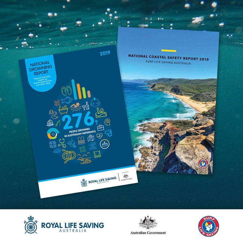 National Coastal Safety Report (2018-19)