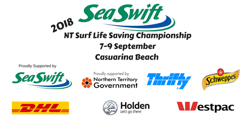 Sand to fly this weekend! - Surf Life Saving Northern Territory