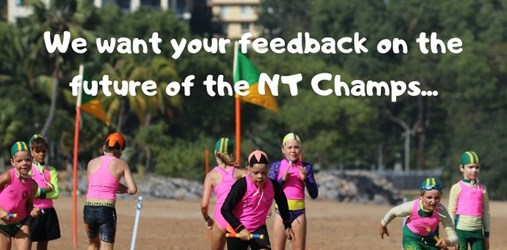 NT Championship Survey - Surf Life Saving Northern Territory