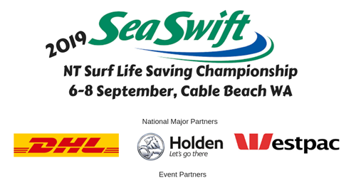 2019 Sea Swift NT Champs - Surf Life Saving Northern Territory