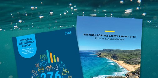 National Coastal Safety Report (2018-19) - Surf Life Saving Northern Territory